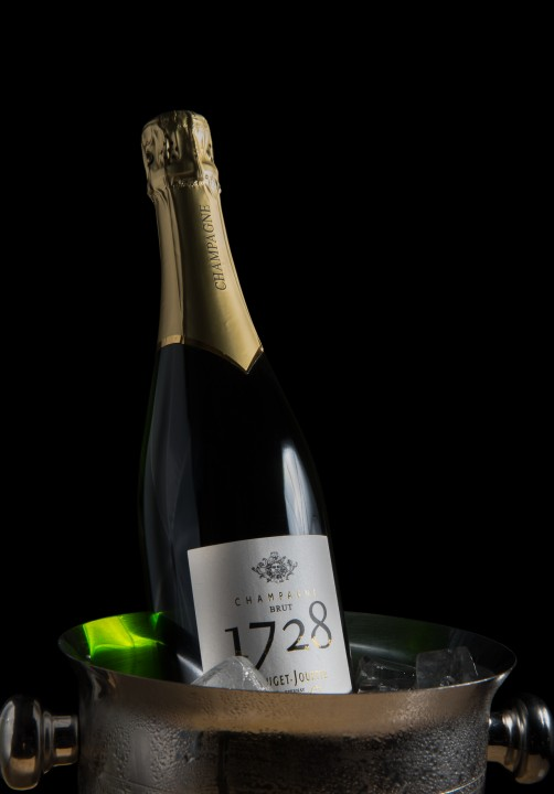 Champagne 1728